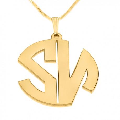 "Zlata verižica ""Monogram2"""