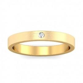 """Zlat prstan """"kristal"""""""