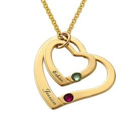 "Zlata verižica "" Ljubezen"""