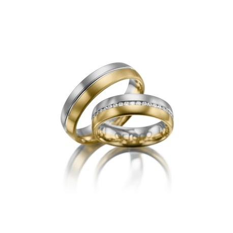 """Srebrni prstan """"Moja sorodna duša """" zanjo in zanj"""
