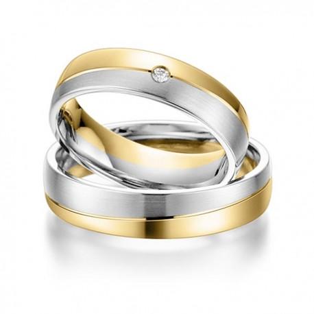 "Srebrna prstana ""Nali K333"""