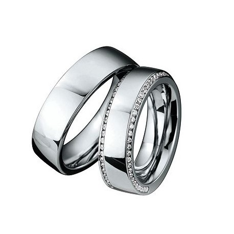 "Srebrna prstana ""Nali K896"""