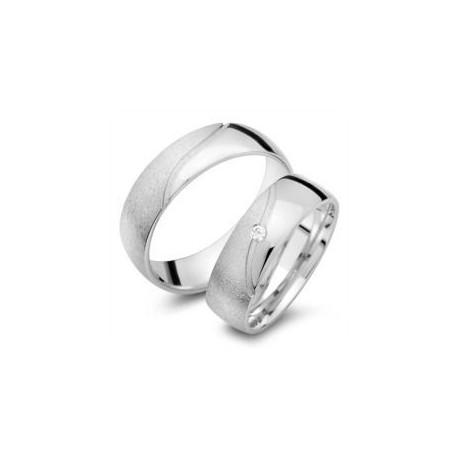 "Srebrna prstana ""Nali K493"""