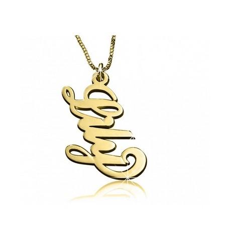 "Zlata verižica ""Ime1"""