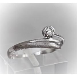 "Srebrn prstan ""Nali628"""