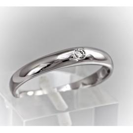 "Srebrn prstan ""Nali630"""