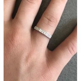 """Srebrn prstan """"Nali U12914"""""""
